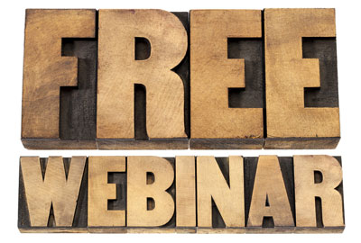 Free Webinar December 16th Developing >> January Free Webinars The Art Of Chart