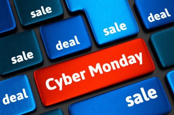All Subscriptions 20% off through Cyber Monday
