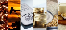 Commodity Advisory Newsletter April 14th