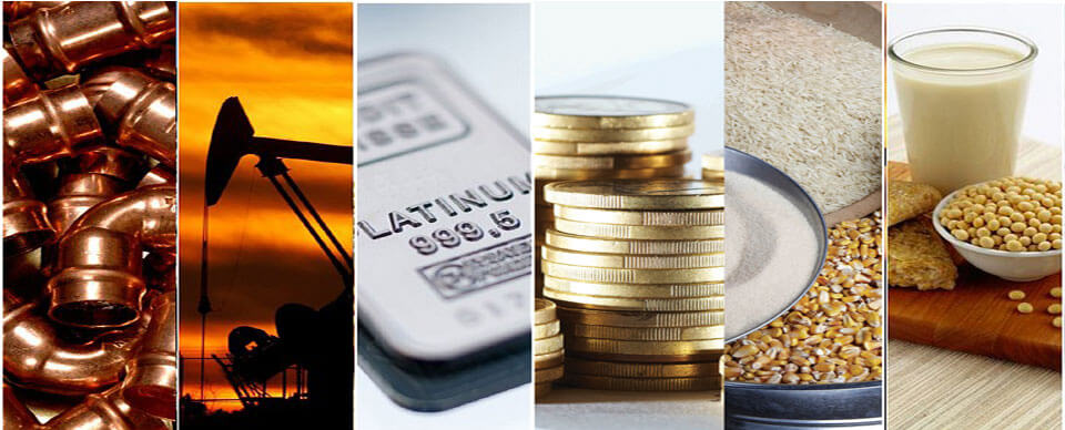 Commodity Advisory Newsletter February 24th